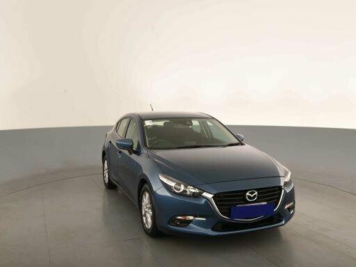 2017 Mazda 3 Maxx BN5478 5-Door Hatchback  - image 14