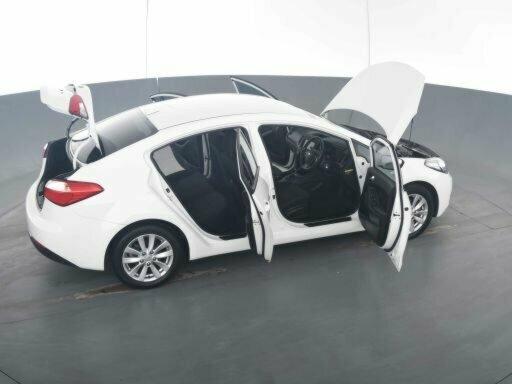 2015 KIA Cerato S Premium YD 4-Door Sedan  - image 17