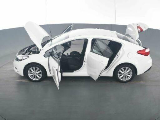 2015 KIA Cerato S Premium YD 4-Door Sedan  - image 24