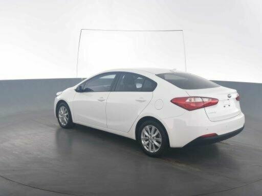 2015 KIA Cerato S Premium YD 4-Door Sedan  - image 6