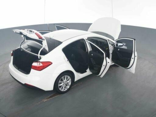 2015 KIA Cerato S Premium YD 4-Door Sedan  - image 18