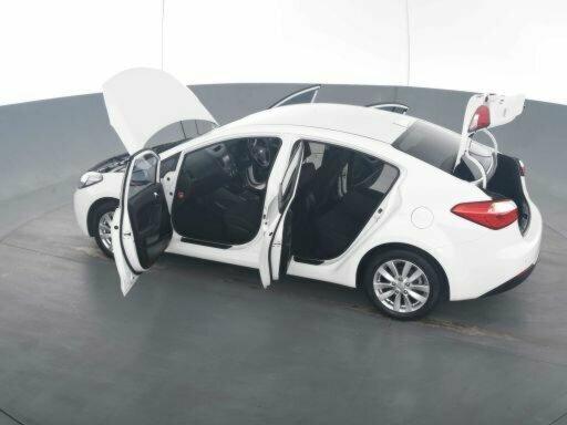 2015 KIA Cerato S Premium YD 4-Door Sedan  - image 23
