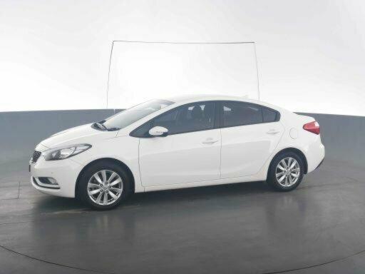 2015 KIA Cerato S Premium YD 4-Door Sedan  - image 9