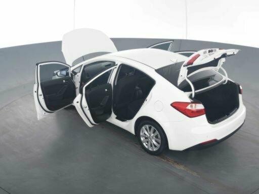 2015 KIA Cerato S Premium YD 4-Door Sedan  - image 22