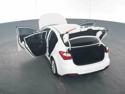 2015 KIA Cerato S Premium YD 4-Door Sedan  - image 21