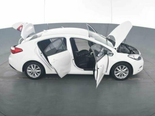 2015 KIA Cerato S Premium YD 4-Door Sedan  - image 16