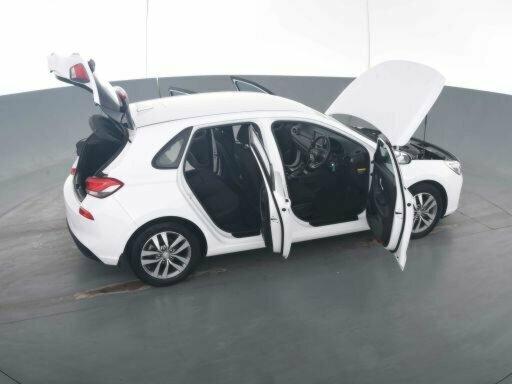 2018 Hyundai I30 Active PD 5-Door Hatchback  - image 17
