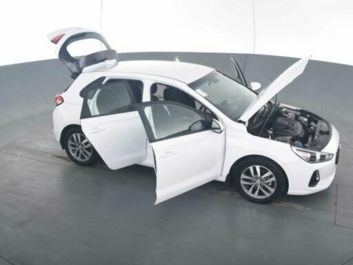 2018 Hyundai I30 Active PD 5-Door Hatchback  - image 15