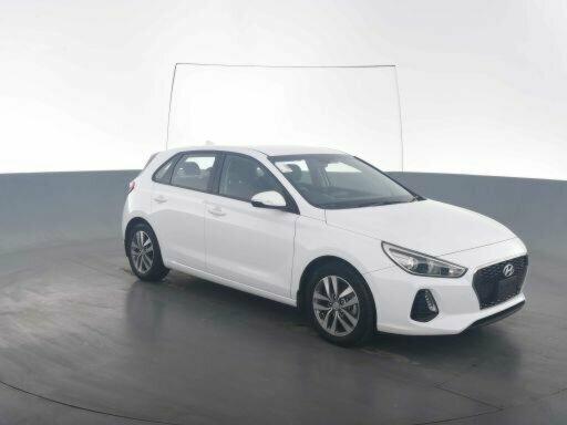 2018 Hyundai I30 Active PD 5-Door Hatchback  - image 1