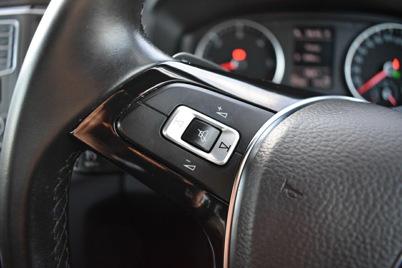 2018 Volkswagen Amarok TDI550 2H 4-Door Utility  - image 14