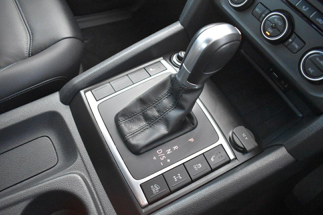 2018 Volkswagen Amarok TDI550 2H 4-Door Utility  - image 20
