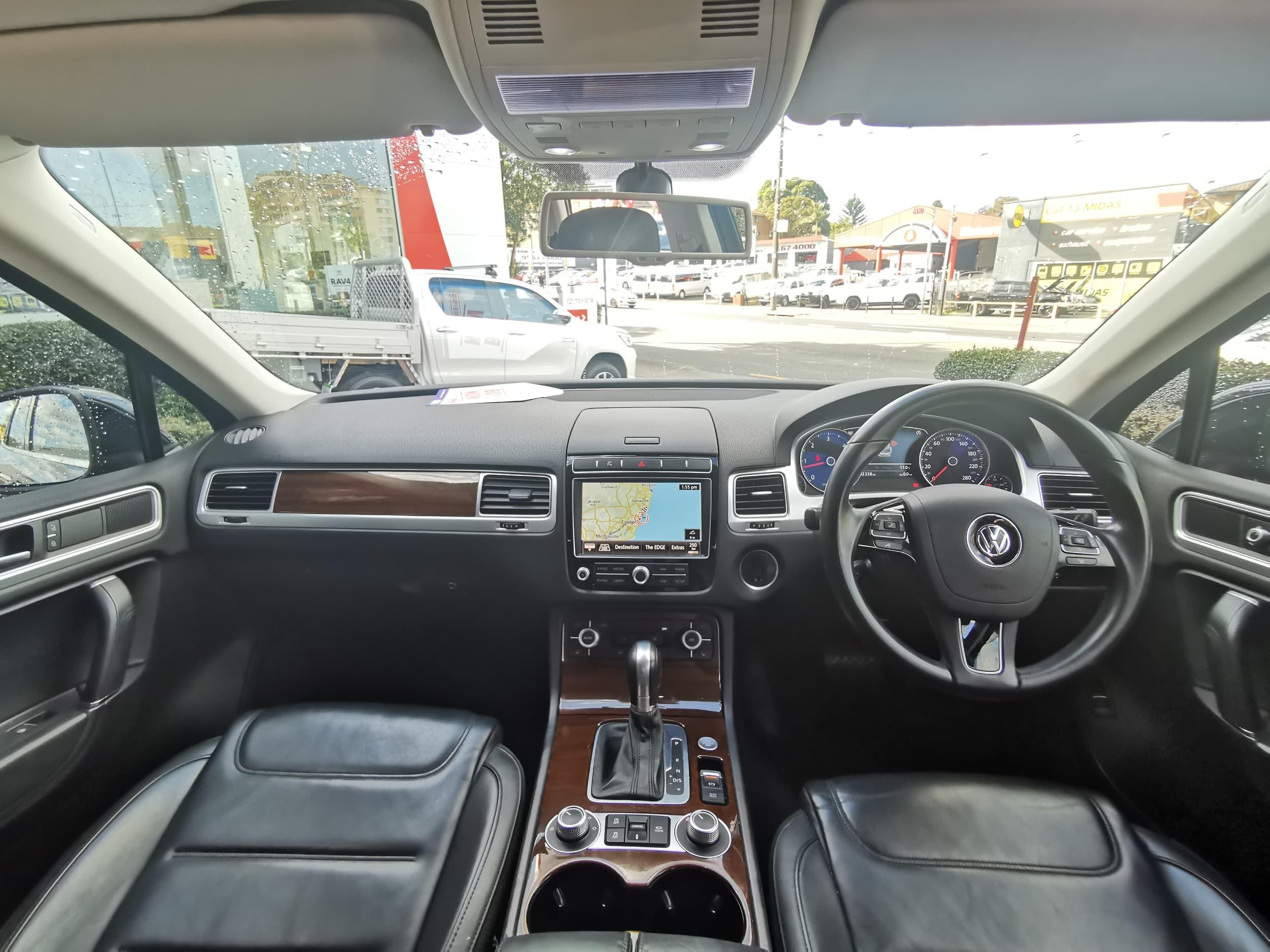 2015 Volkswagen Touareg V6 TDI 7P Auto 4MOTION MY16 - image 17