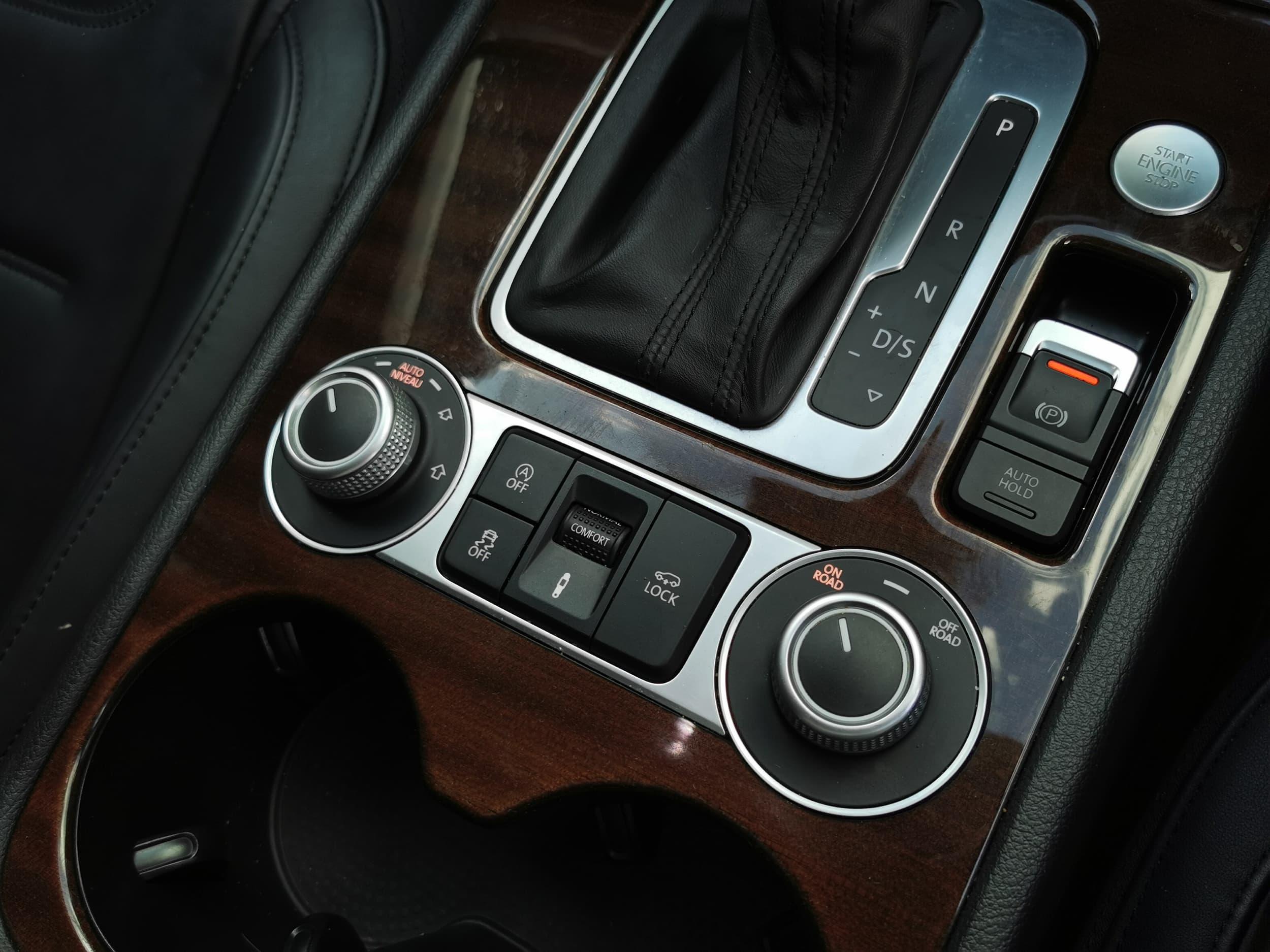 2015 Volkswagen Touareg V6 TDI 7P Auto 4MOTION MY16 - image 16
