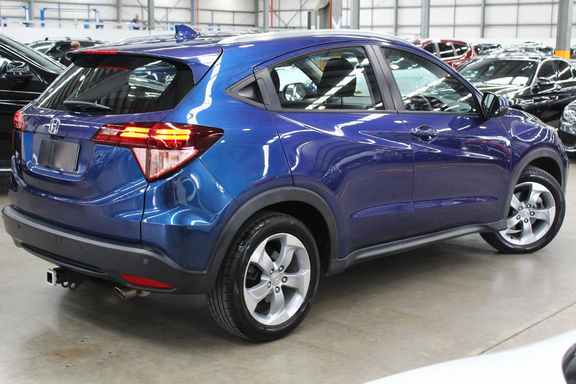 2015 Honda HR-V VTi-S MY15 5-Door Hatchback  - image 11