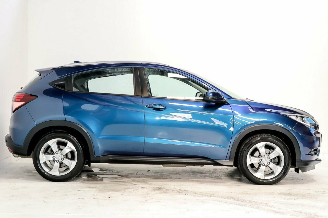 2015 Honda HR-V VTi-S MY15 5-Door Hatchback  - image 8