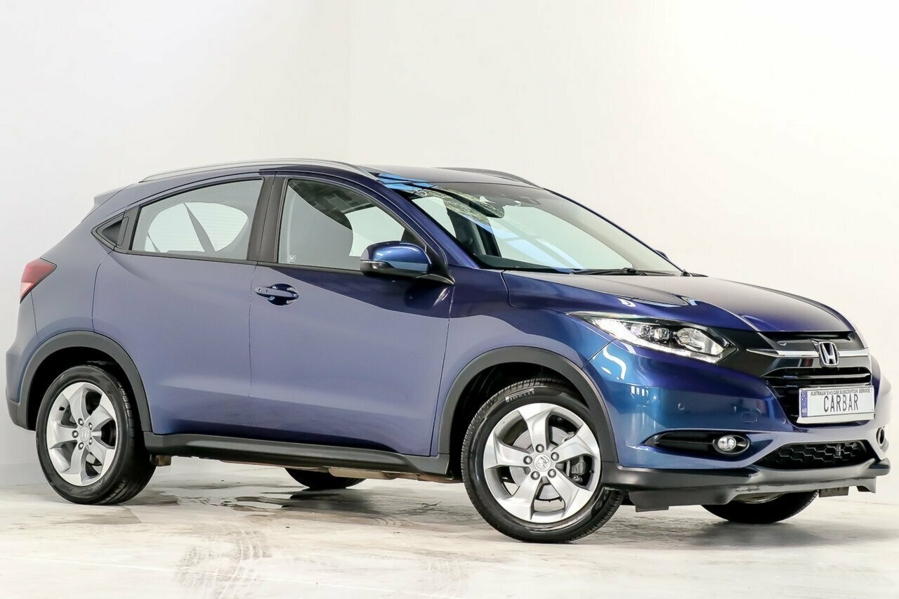 2015 Honda HR-V VTi-S MY15 5-Door Hatchback  - image 2