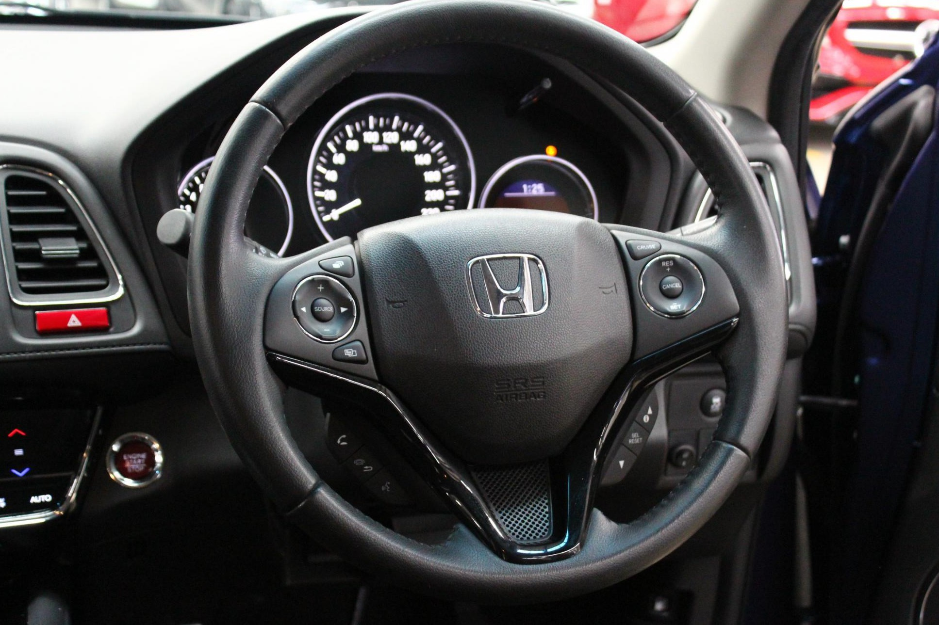 2015 Honda HR-V VTi-S MY15 5-Door Hatchback  - image 15