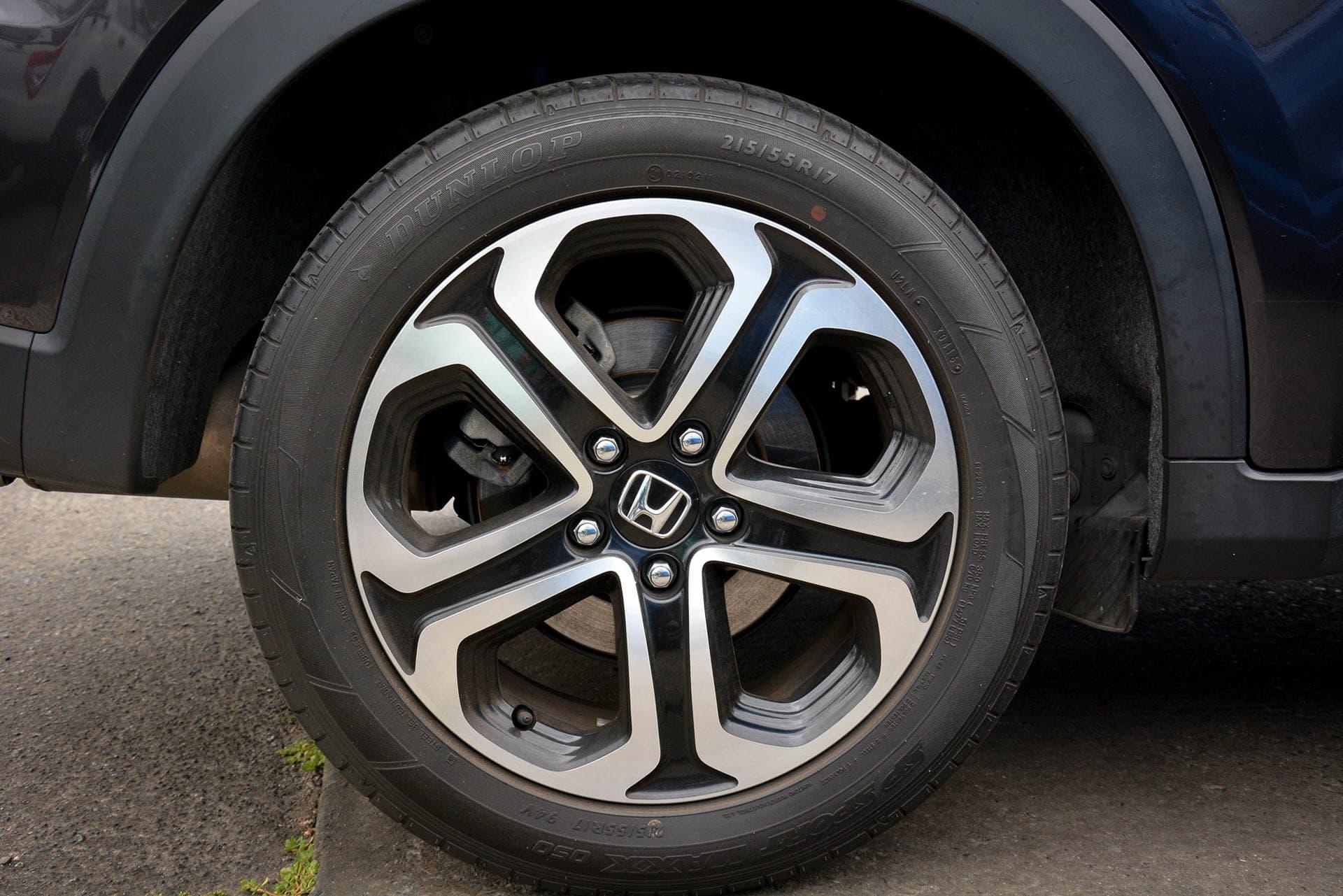2016 Honda HR-V VTi-L (No Series) SUV  - image 20