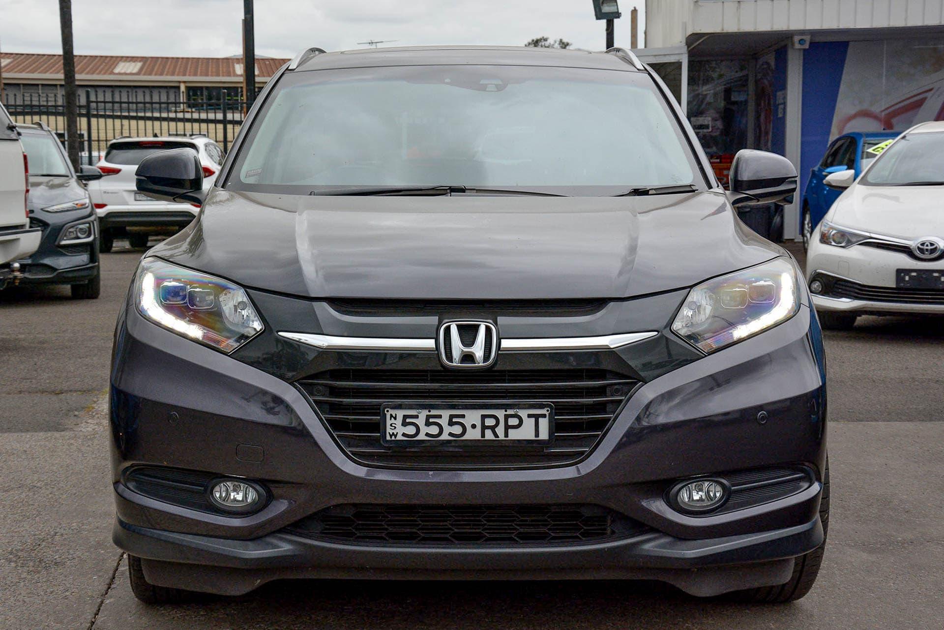 2016 Honda HR-V VTi-L (No Series) SUV  - image 4