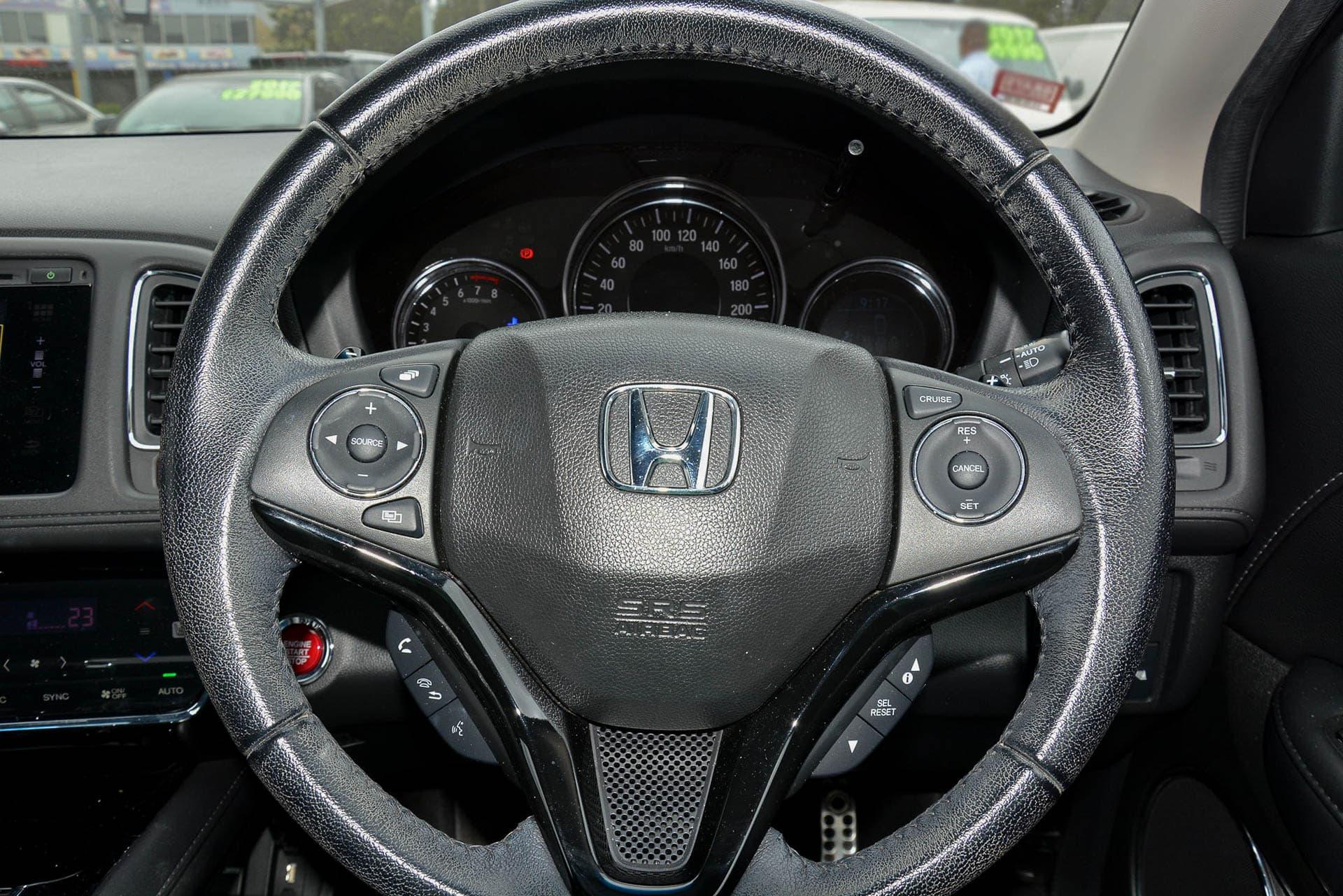 2016 Honda HR-V VTi-L (No Series) SUV  - image 10