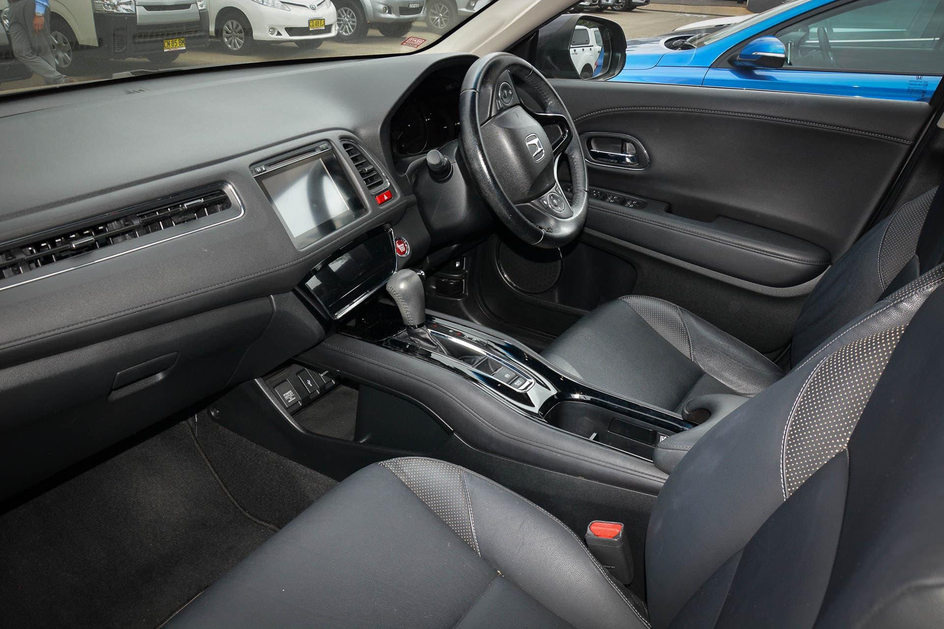 2016 Honda HR-V VTi-L (No Series) SUV  - image 8