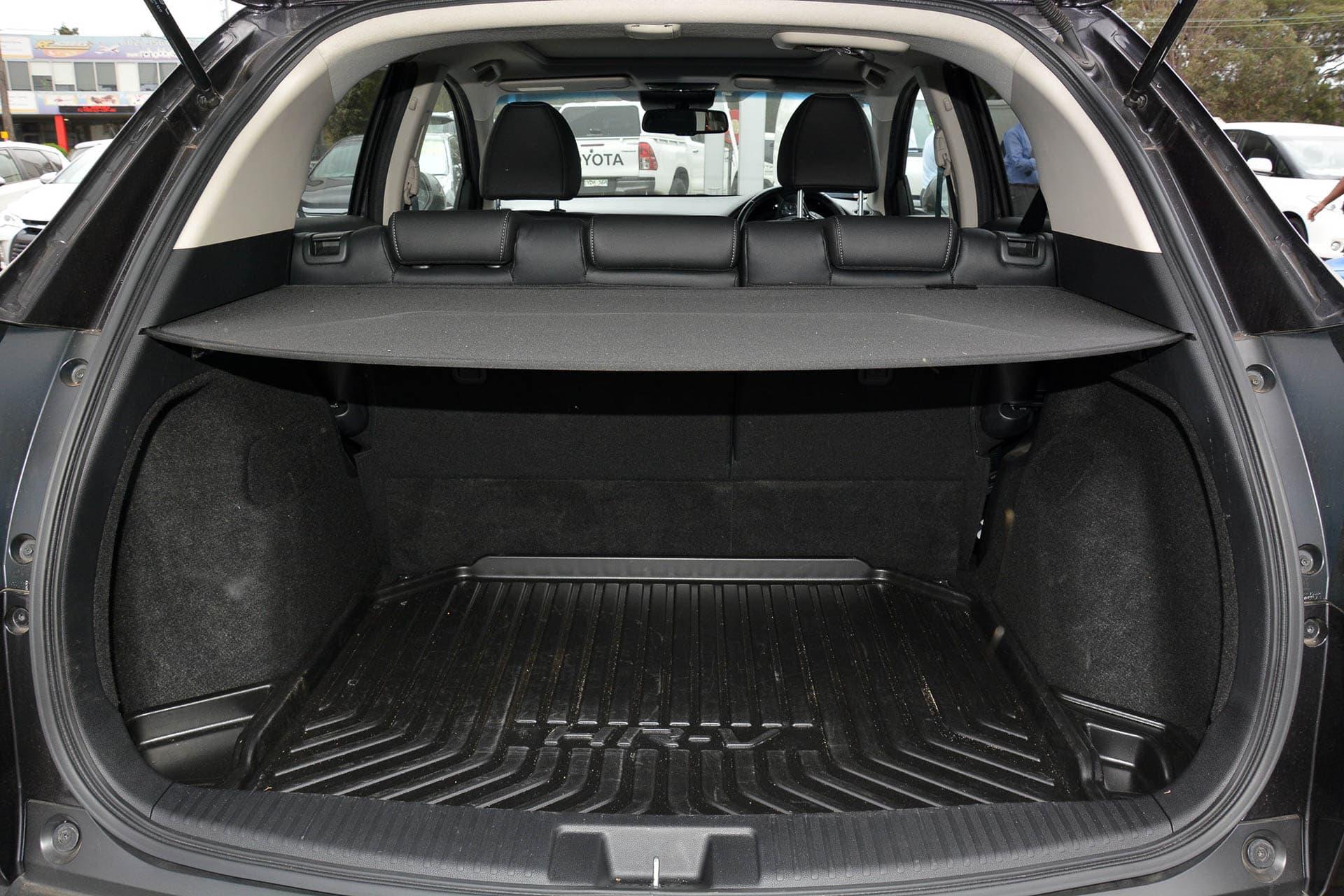 2016 Honda HR-V VTi-L (No Series) SUV  - image 17