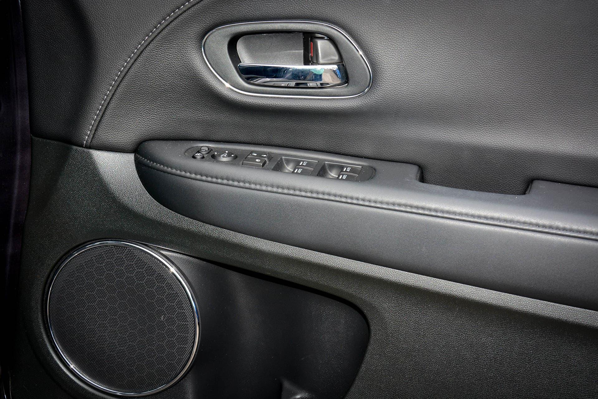 2016 Honda HR-V VTi-L (No Series) SUV  - image 16