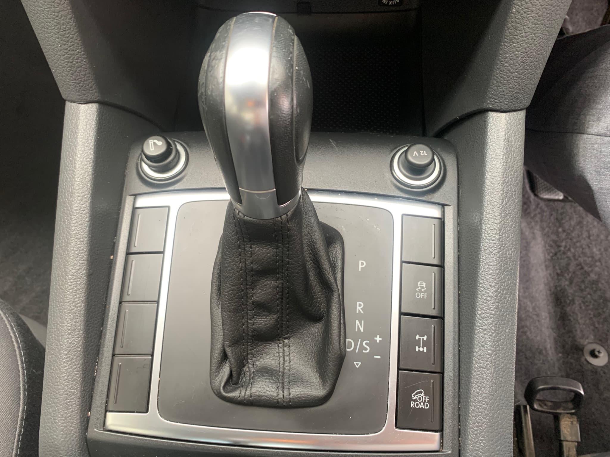 2015 Volkswagen Amarok TDI420 Trendline 2H Auto 4MOTION Perm MY16 Dual Cab - image 18