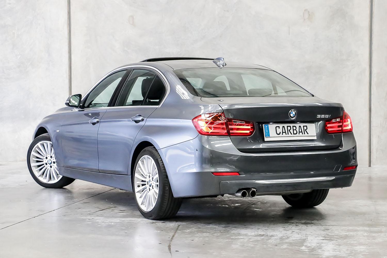 2014 BMW 328i Luxury Line F30 MY14 4-Door Sedan  Subscribe   Buy