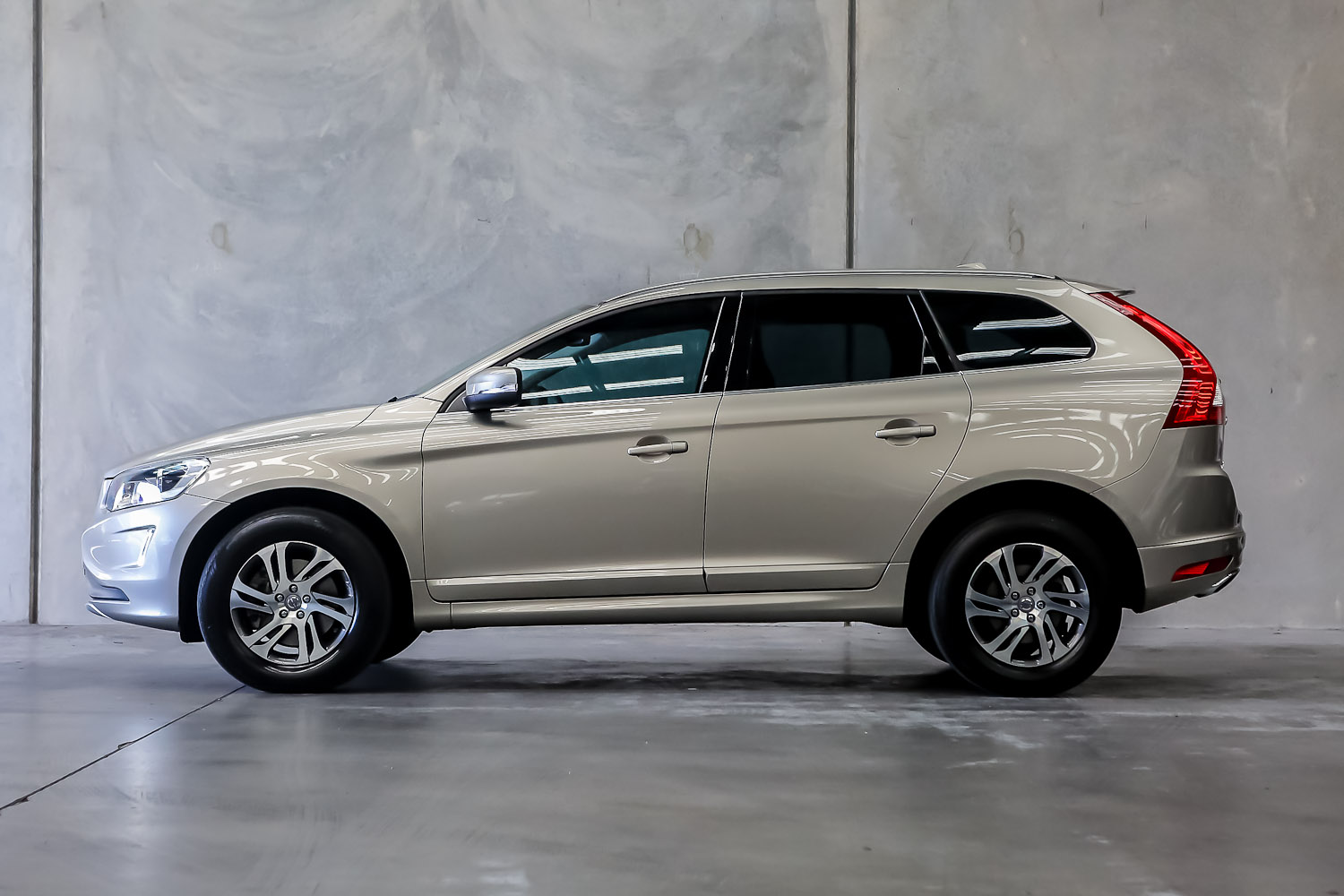 2014 Volvo XC60 5-Door Wagon | Carbar