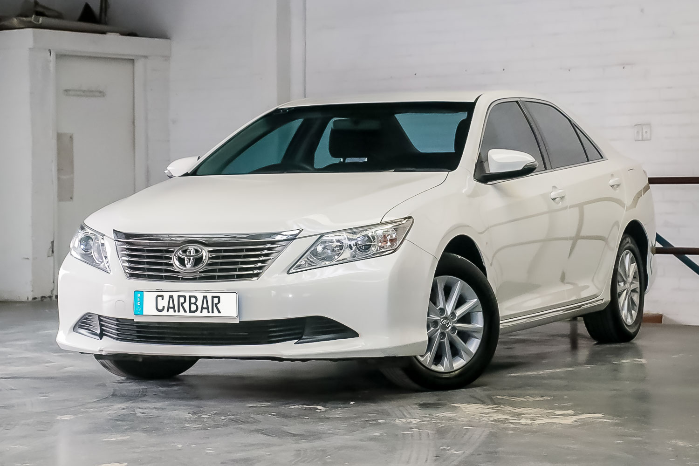 2014 Toyota Aurion 4-Door Sedan | Carbar