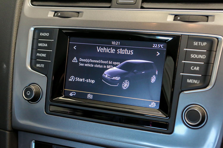 2013 Volkswagen Golf 90TSI DSG VII MY14 5-Door Hatchback| Subscribe