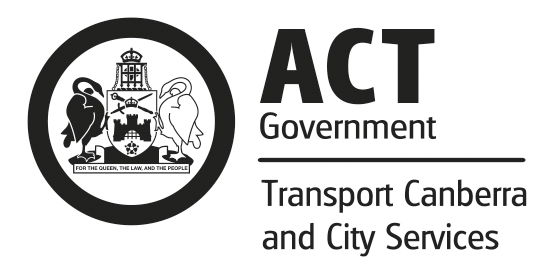 ACT Government - Transport Canberra and City Services