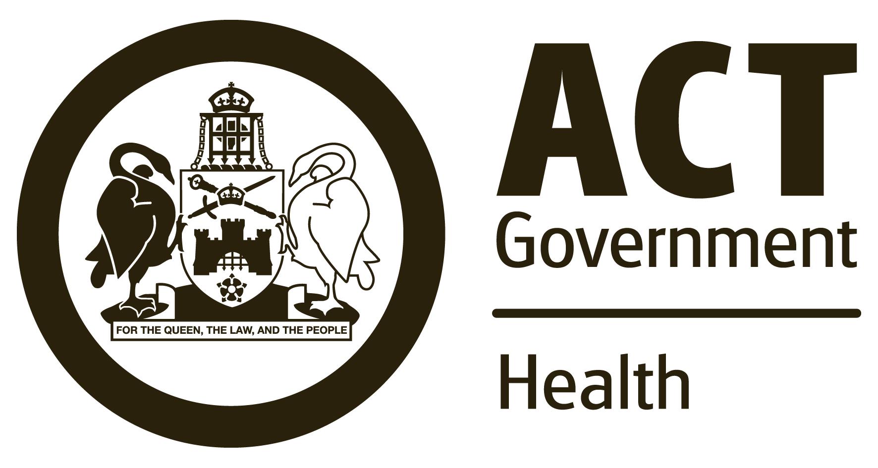 ACT Health Redevelopment Unit