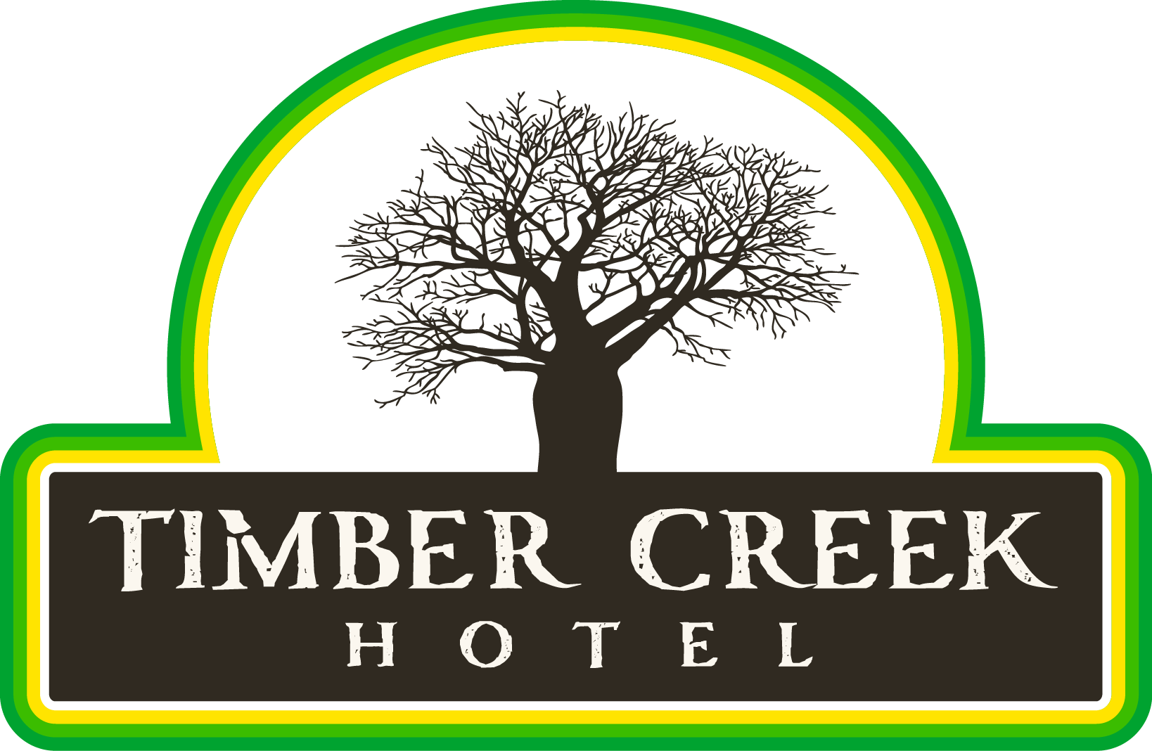 Timber Creek Hotel