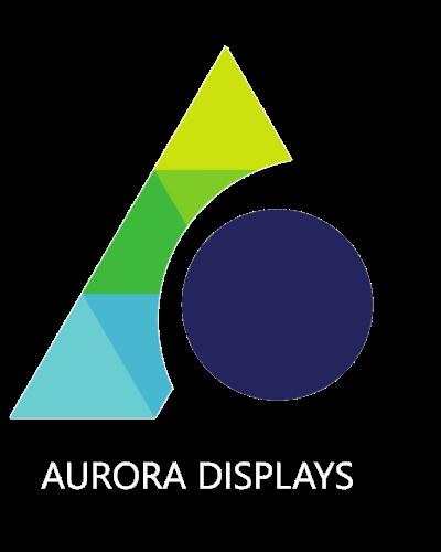 Aurora Signage
