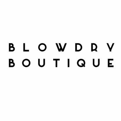 Blowdry Boutique