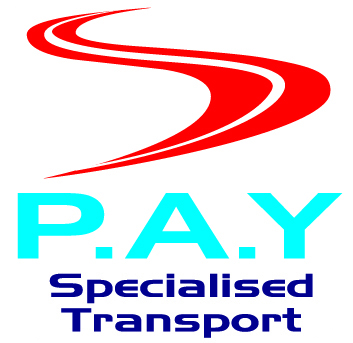 PAY Specialised Transport