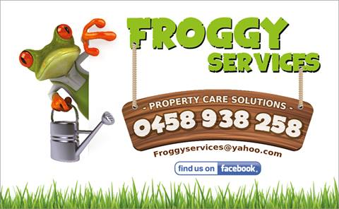 Froggy Services