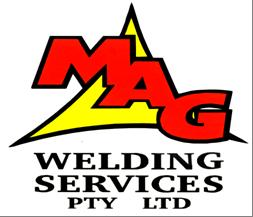 MAG Welding Services PTY LTD