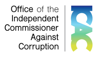 Office of the Independent Commissioner Against Corruption Northern Territory