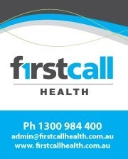 FIRST CALL HEALTH