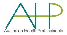 Australian Health Professionals