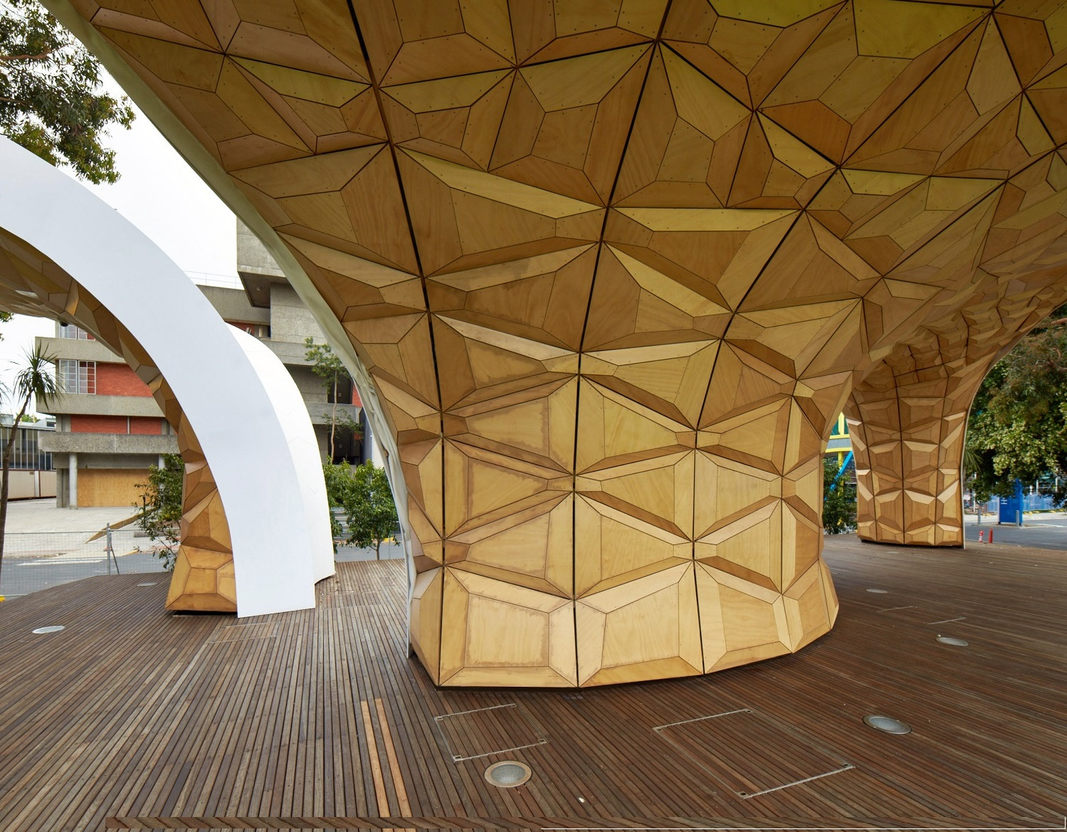 Caulfield Sound Shell Monash University (3)