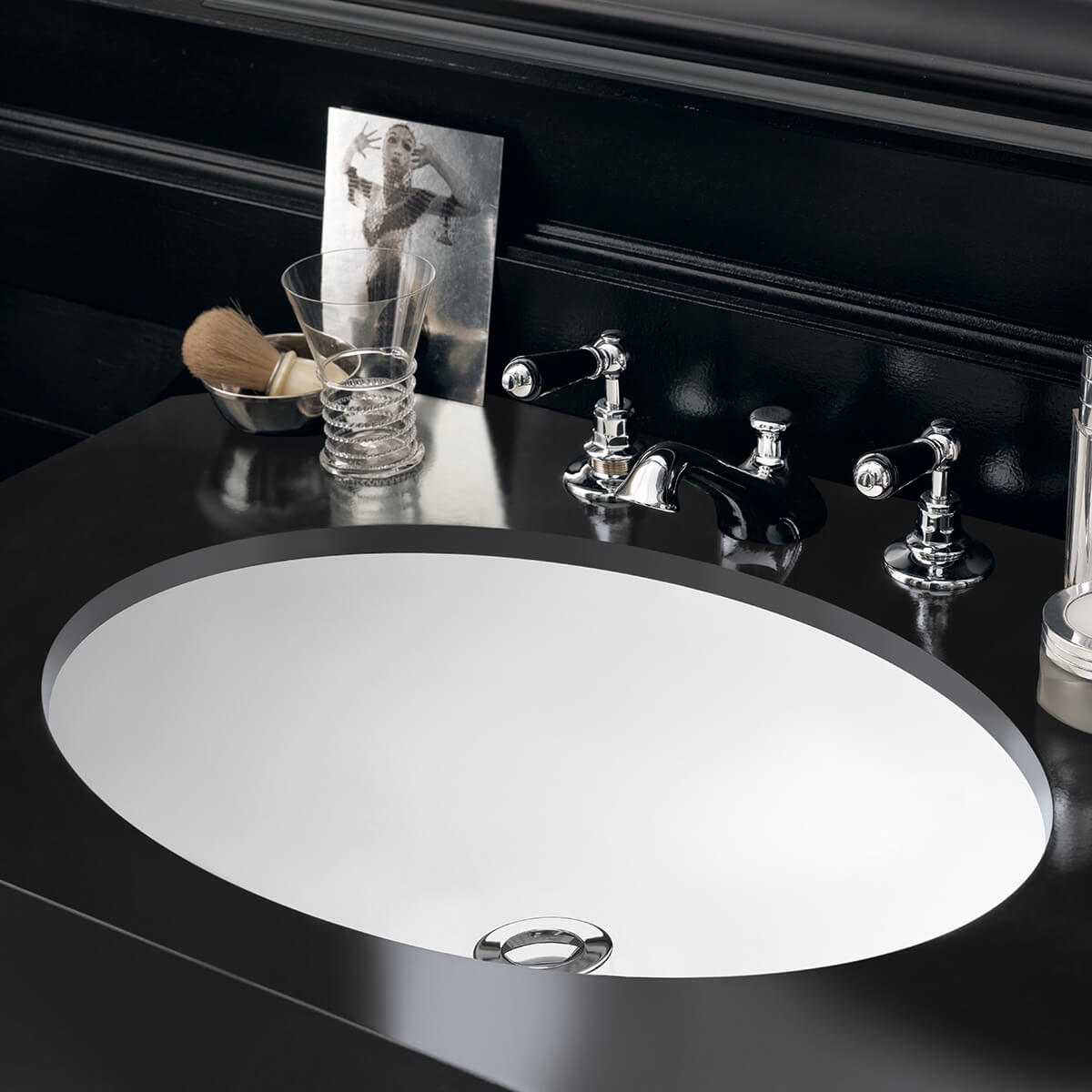 CASF corian basin smooth 8310 bathroom