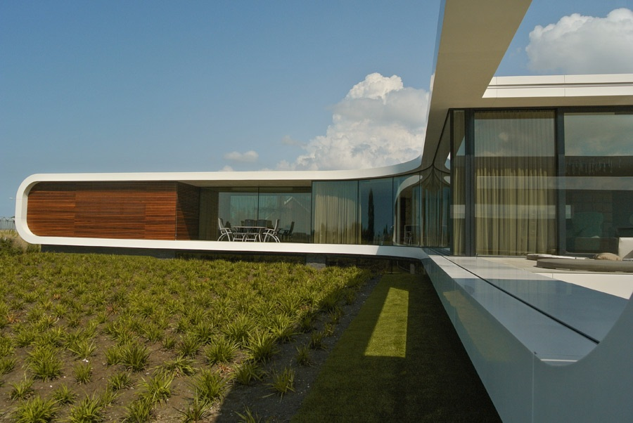 villa new water 2