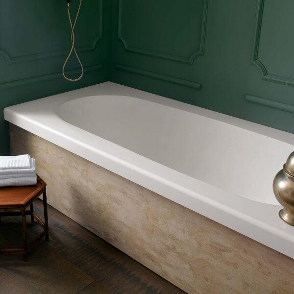 CASF corian bath delight 18420BATH