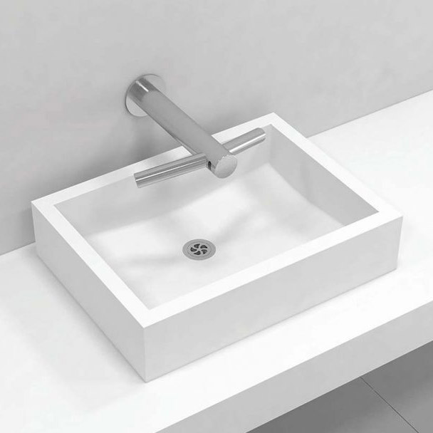 Top Mount 315 Basin