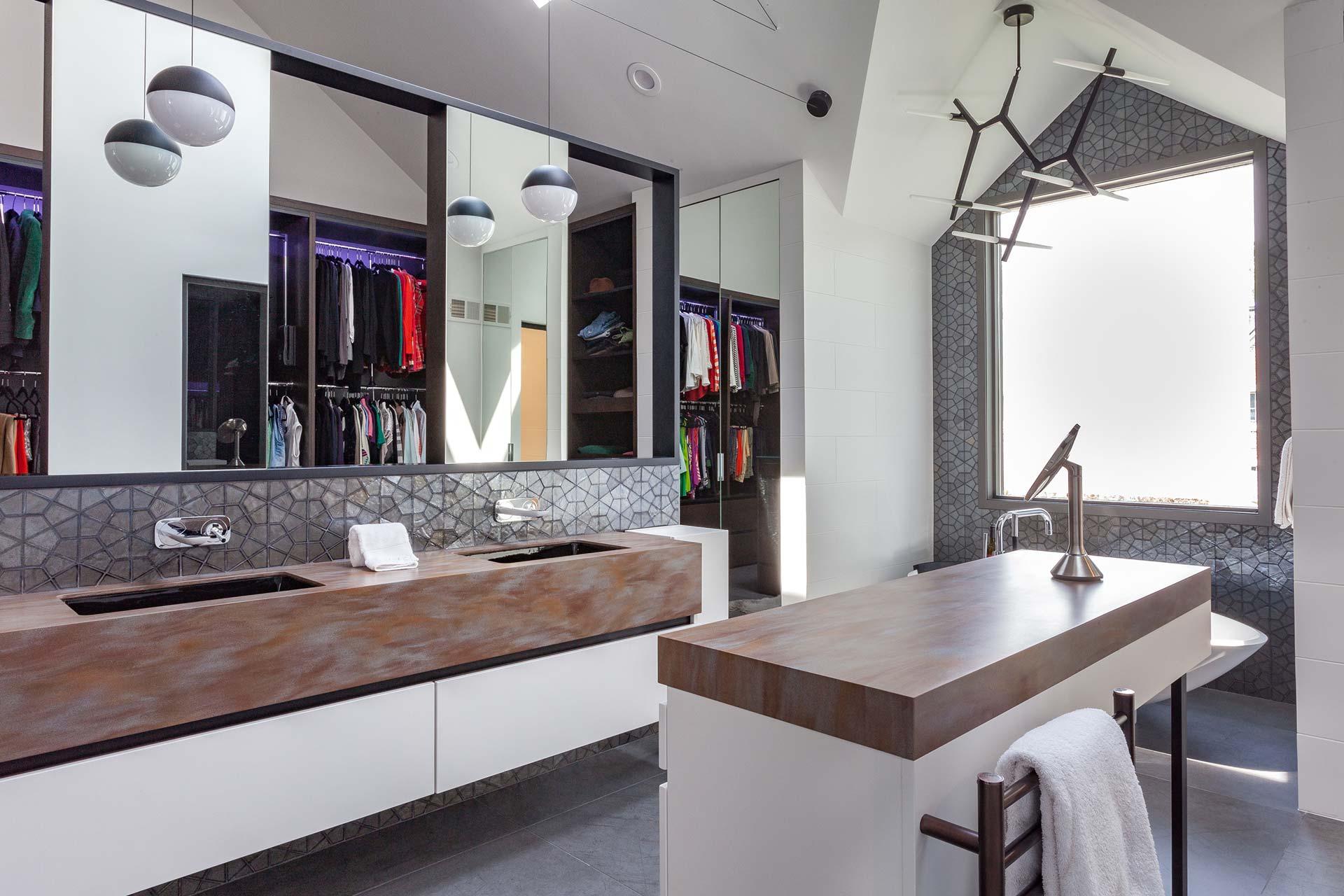 BirdblackDesign Corian Basil Bathroom (5)