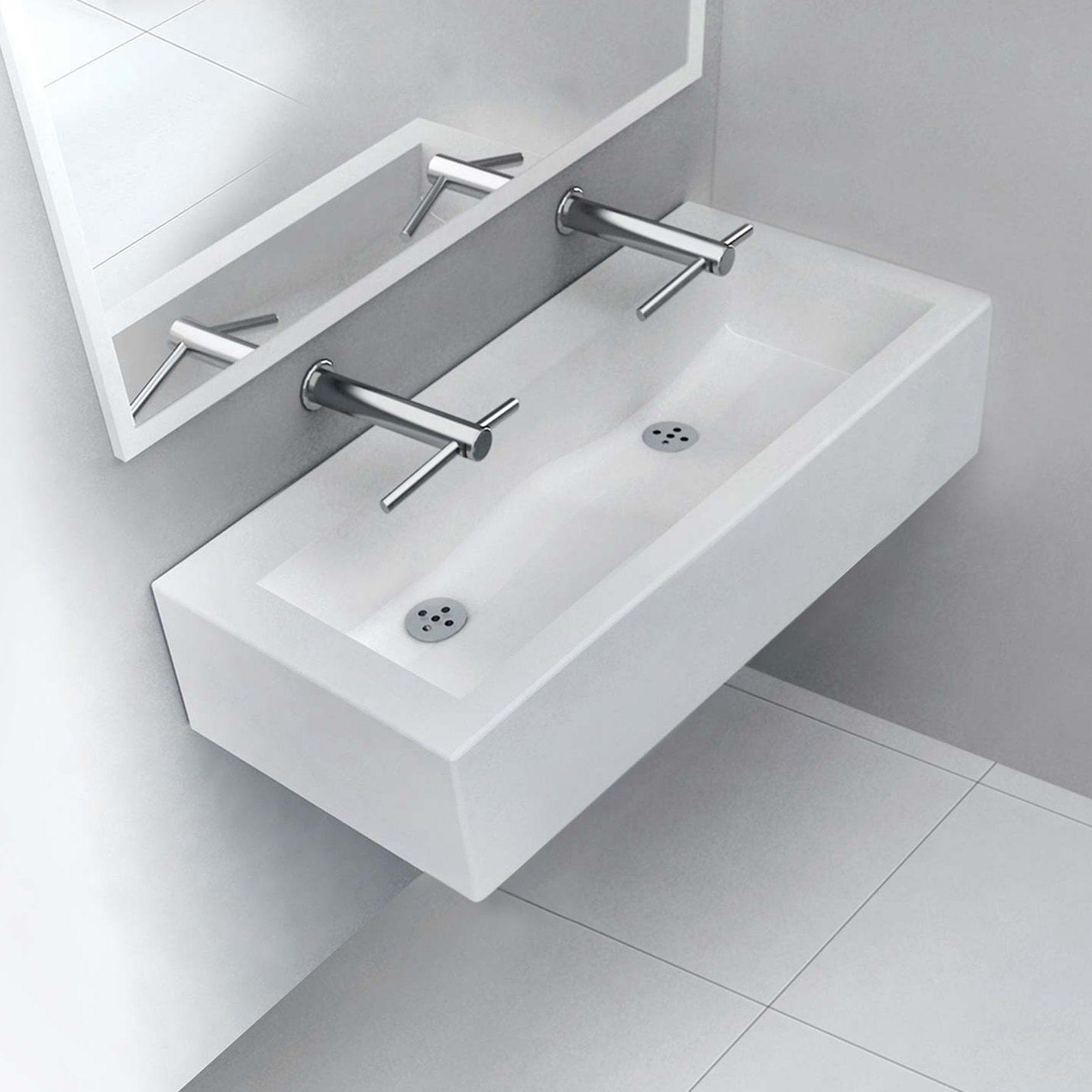 Corian<sup>®</sup> Washplane 3142